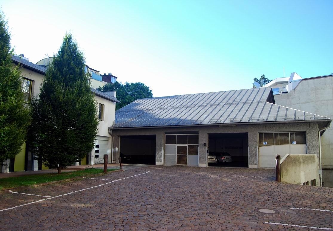 Menardi Garage Innsbruck