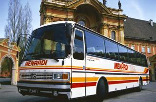 Menardi Bus