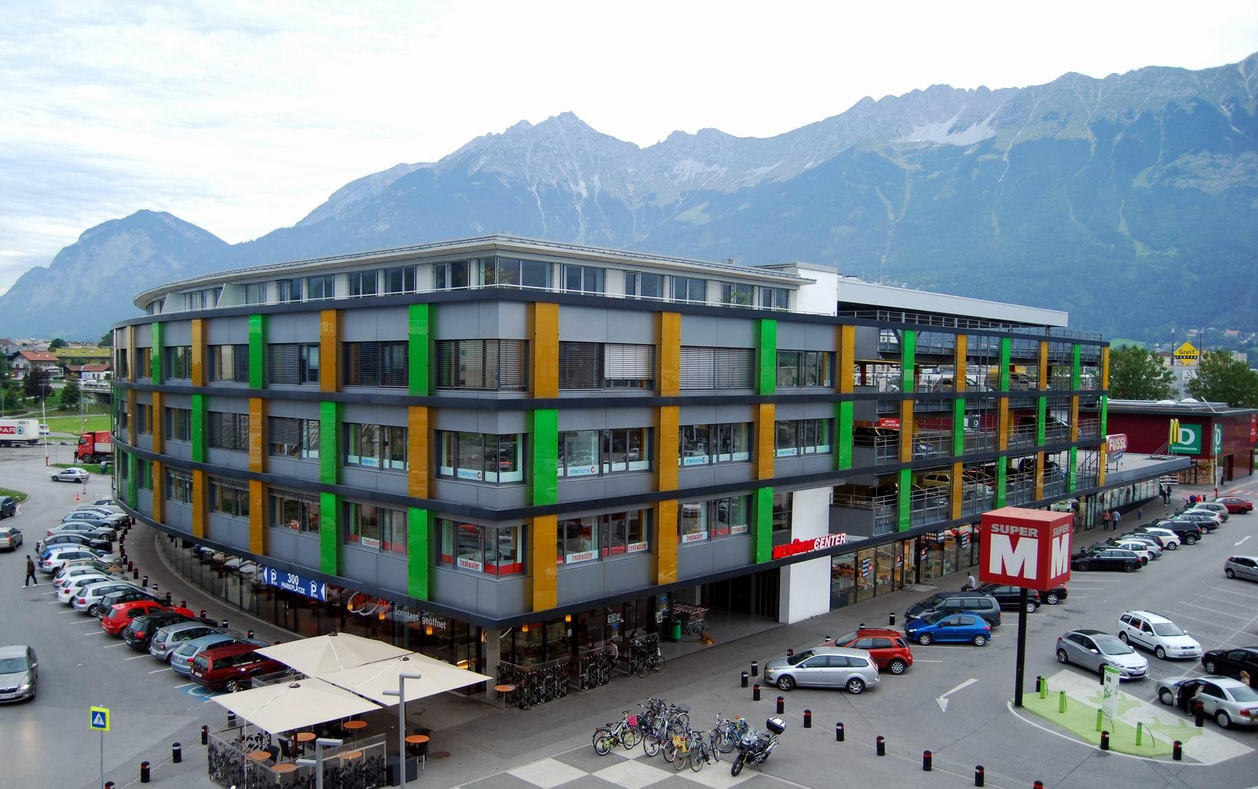 Menardi Center